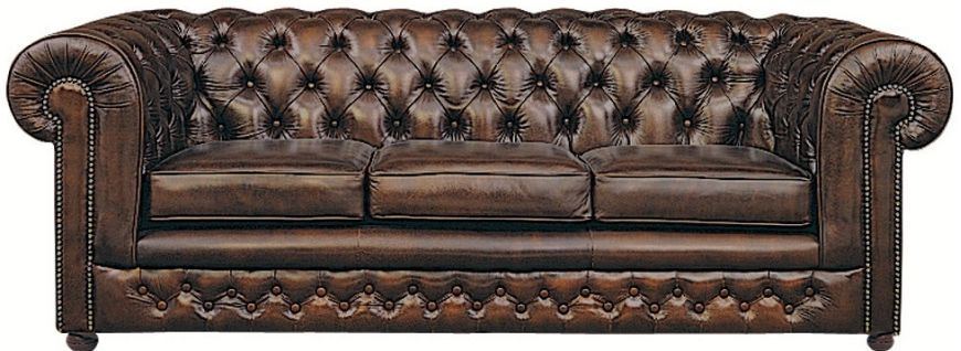 Seater Leather