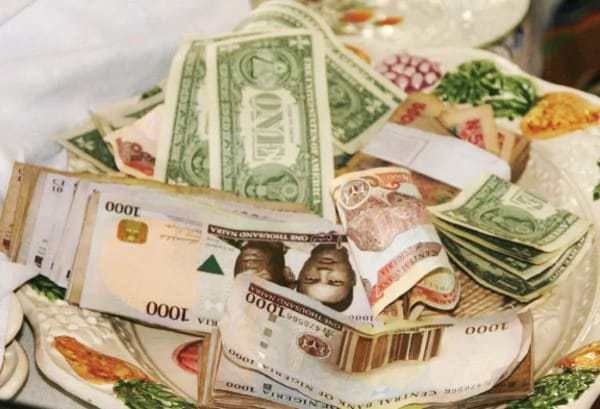 Dollar To Naira Exchange Rate Today Daily Update On The Cur Between Us Nigerian Plus Influencing Factors