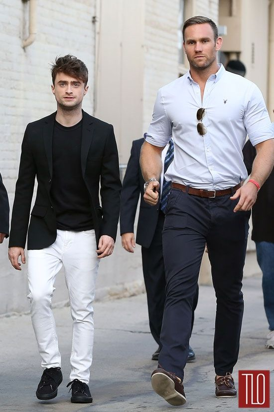 Who is daniel radcliffe dating 2020