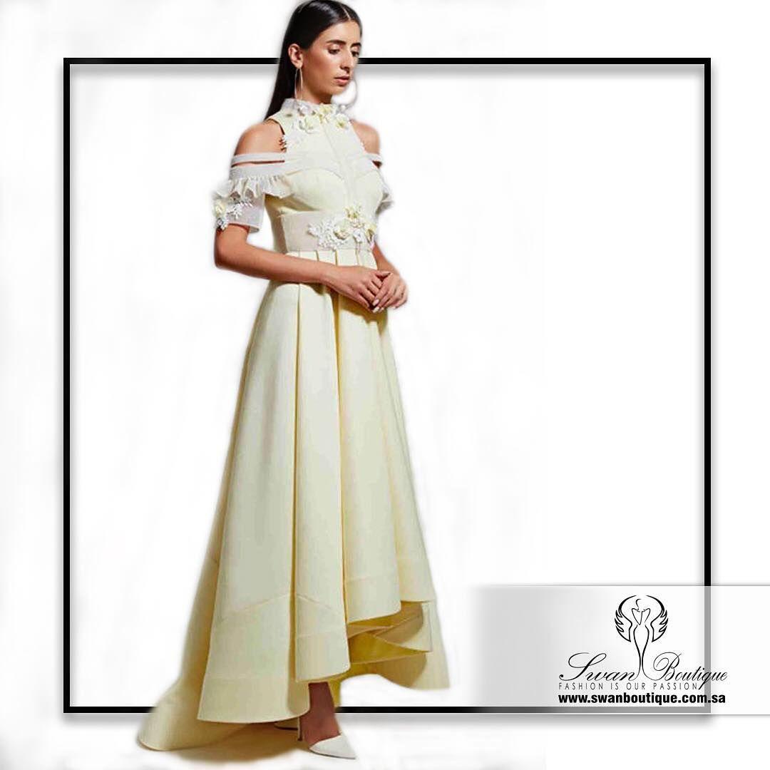 Swanssoulique توفر مجموعة من فساتين السهره لدى سوان بوتيك Available At Swan Swanssoulique تو Formal Dresses Long Fashion Dresses