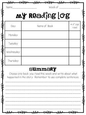 Reading homework help