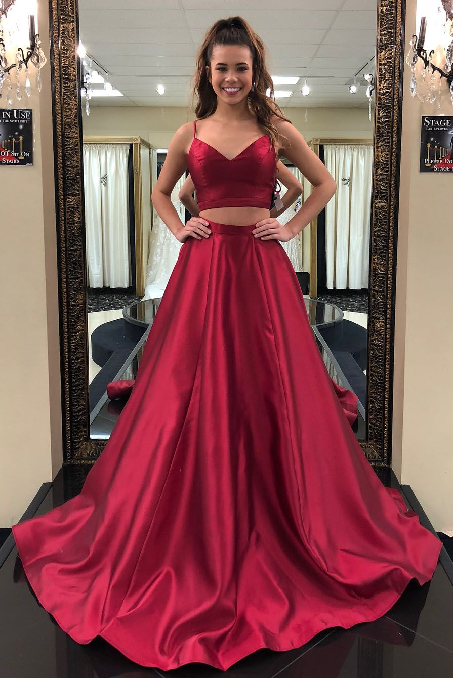 Stage for Teens Prom Dresses