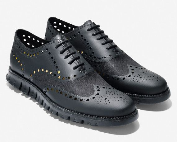 Grown man · ZEROGRAND by COLE HAAN ...