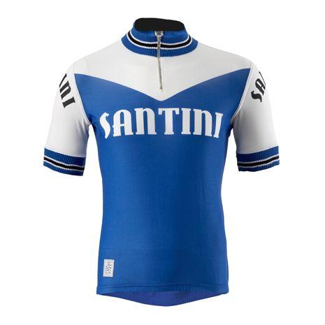 58642239e Maillot Clásico Santini
