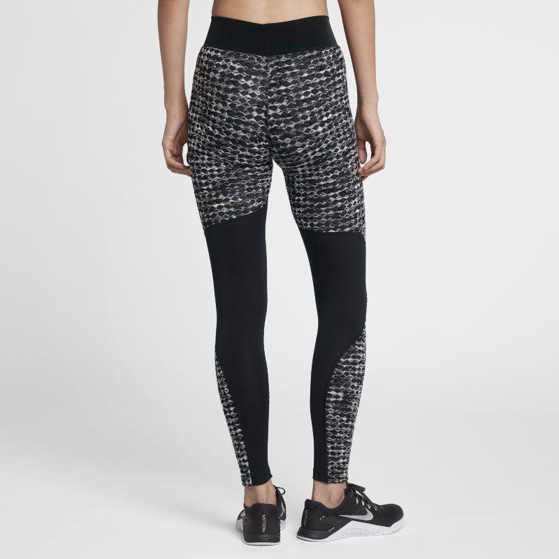 c70e7e26477 Nike Plus Size - Pro HyperWarm Women s Tights - Black
