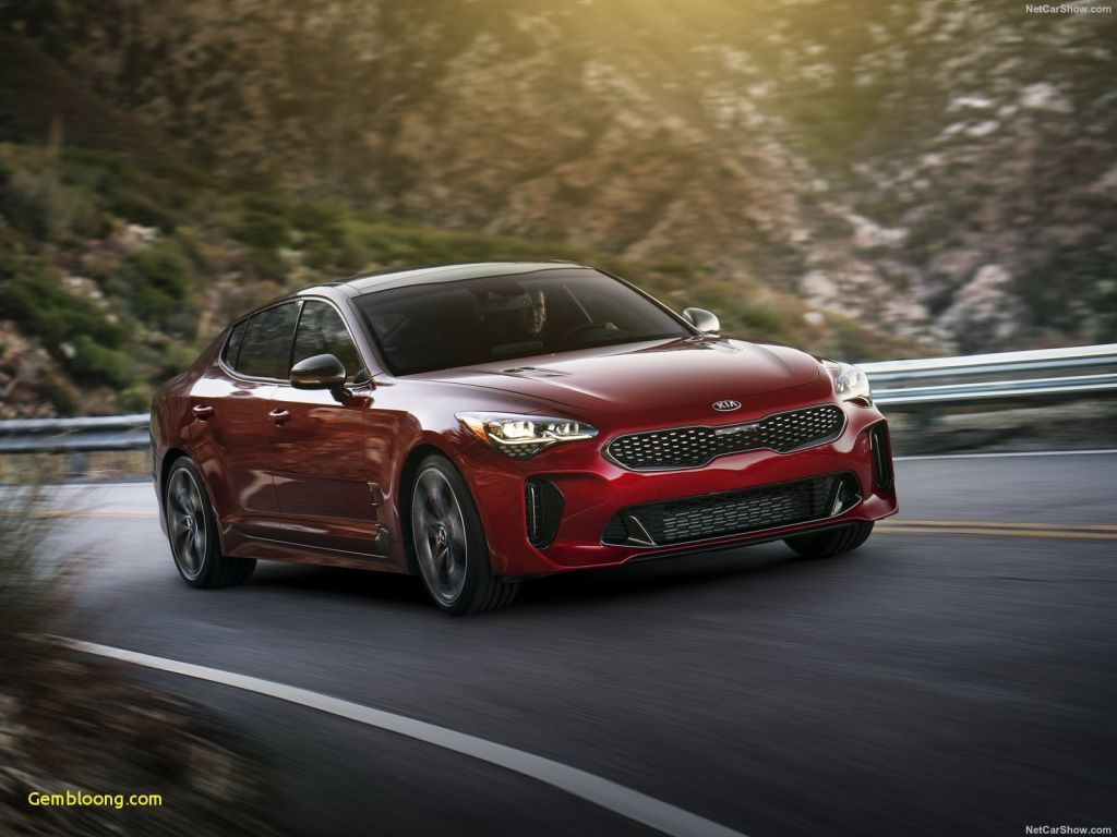 2020 Kia Stinger Gt Check More At Http Www Autocar1 Club 2019 02 06 2020 Kia Stinger Gt