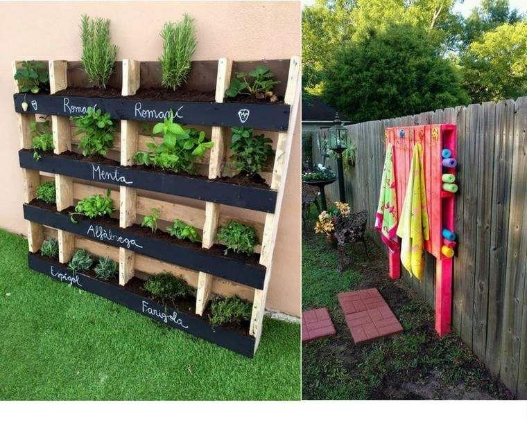 7 astuces pour créer une aire de jeux extérieure pour vos enfants
