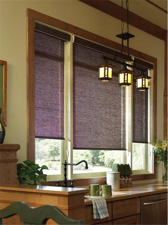 Love The Colored Cellular Shades Solar Shades Window Shades