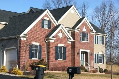 Best Roof Color For Red Brick House How To Choose Roof Color 400 x 300