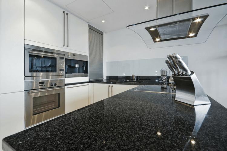 When To Refinish Repair Or Replace Granite Countertops Granite