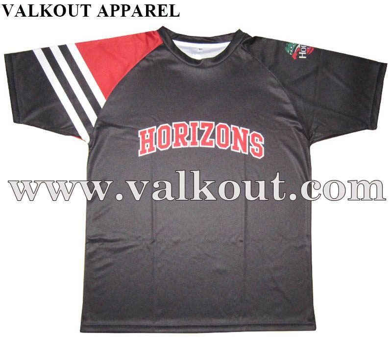 440f3847e Custom Dye-Sub Transfers Made T-Shirt | Valkout Apparel Co. ,Ltd - Custom  Sublimated Fishing Jerseys, Sublimated T Shirts, Custom Sublimated Printing  Sports ...