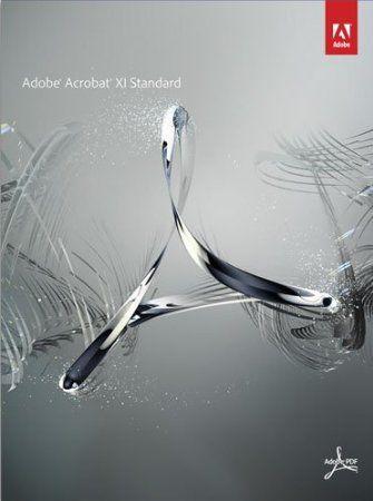 Buy Acrobat Xi Standard Student And Teacher Edition Mac