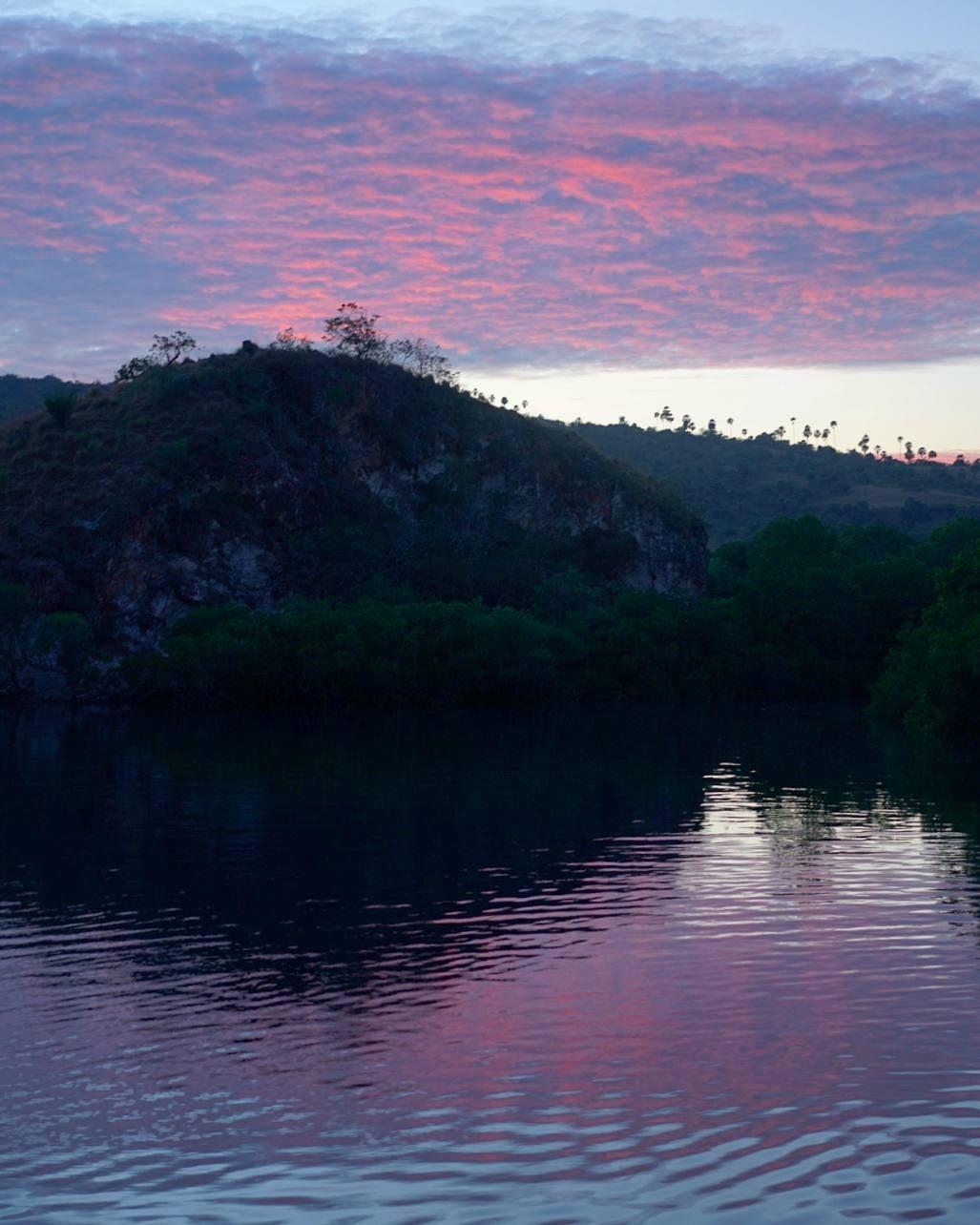 Sunny Day Start Sunrise Pinkparadise Sky Li Fb Instatravel
