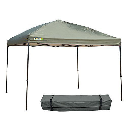 10 x 10 Gazebo Tent Portable Beach C&ing Outdoor Commercial Events Bag Set  sc 1 st  Pinterest : beach gazebo tent - memphite.com