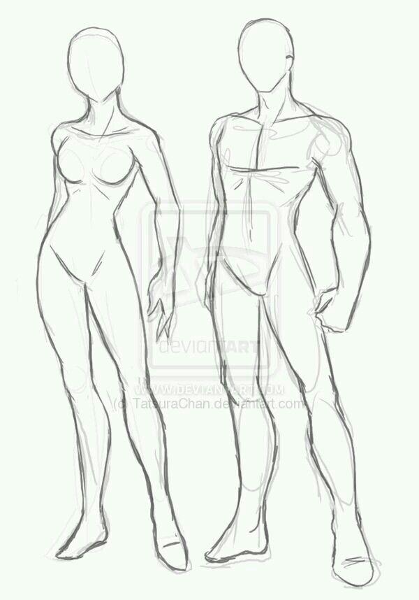 Pin von Sharvari Lotlikar auf Anatomy | Pinterest | Zeichnen ...