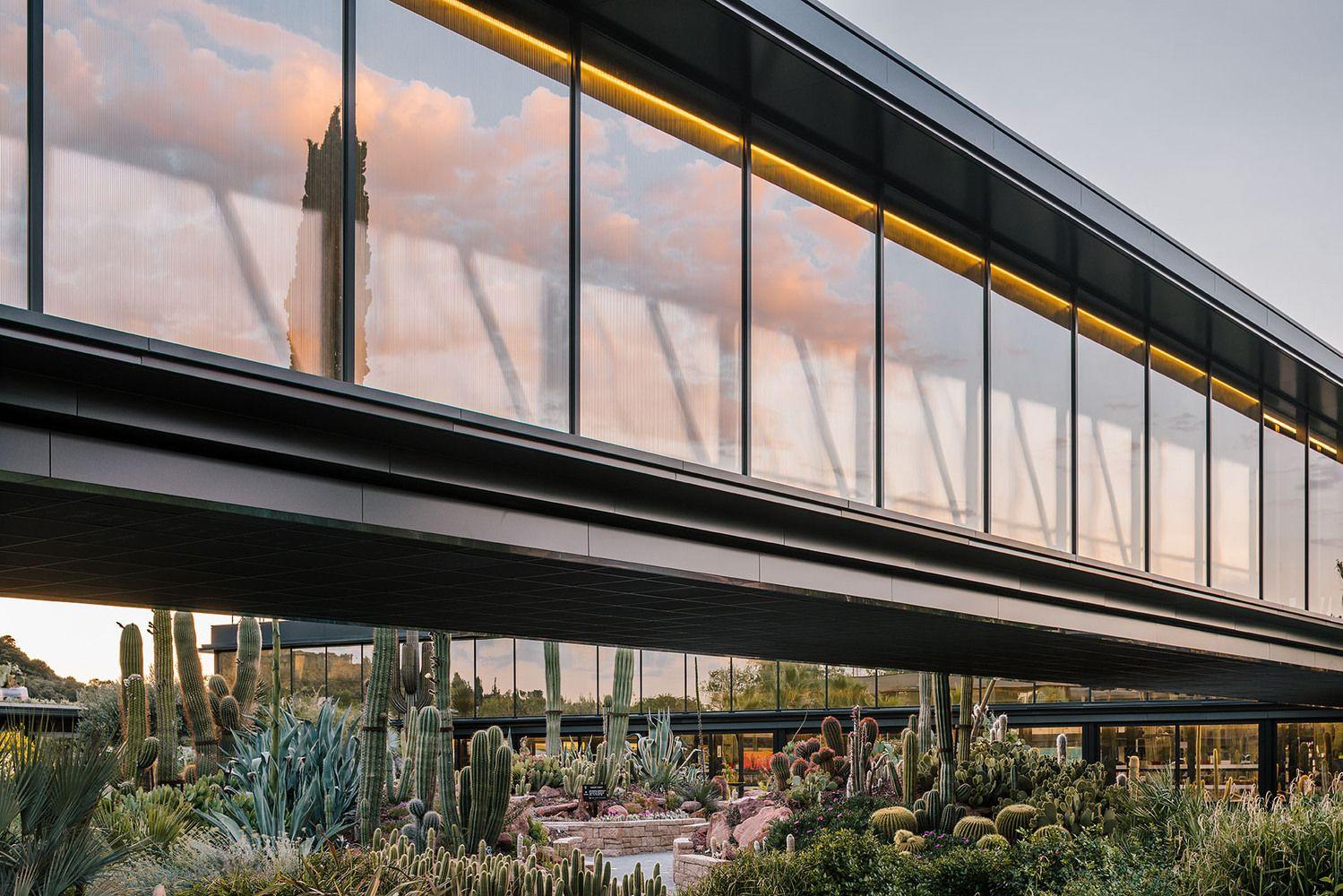 Gallery of Desert City / Garciagerman Arquitectos - 6