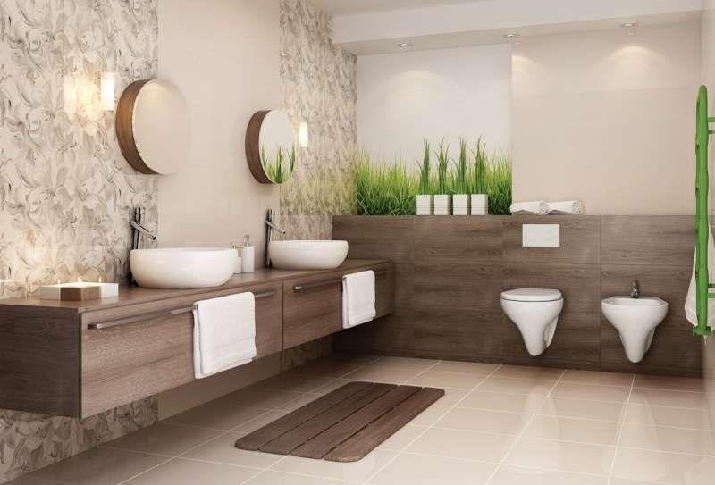 Badezimmer Braun Grun Badezimmer Badezimmerbraun In 2020 Badezimmer Braun Badezimmer Fliesen Tolle Badezimmer