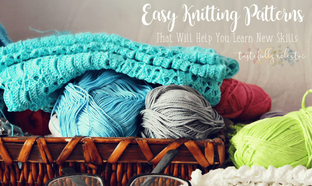 5b45f11c8 Cute Scarf Knitting Patterns You Won t Believe Are Free - Tastefully  Eclectic