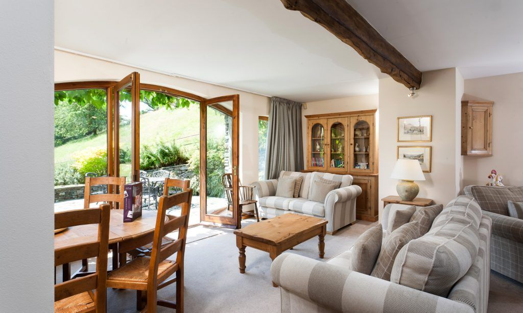 Large Cottages In The Lake District Perfect For Family
