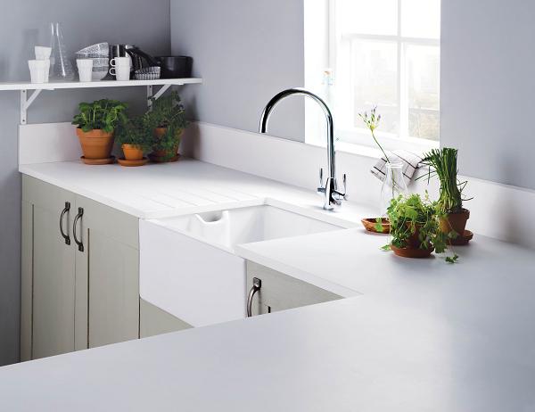 minerva® worksurfaces Cheap kitchen units