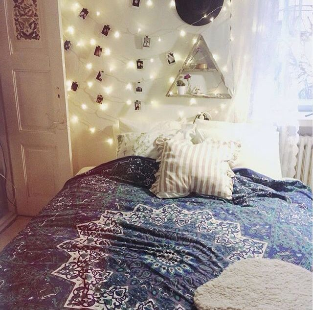 Urban Outfitters, Indie, Tumblr, Bedroom, Hippie, Tapestry
