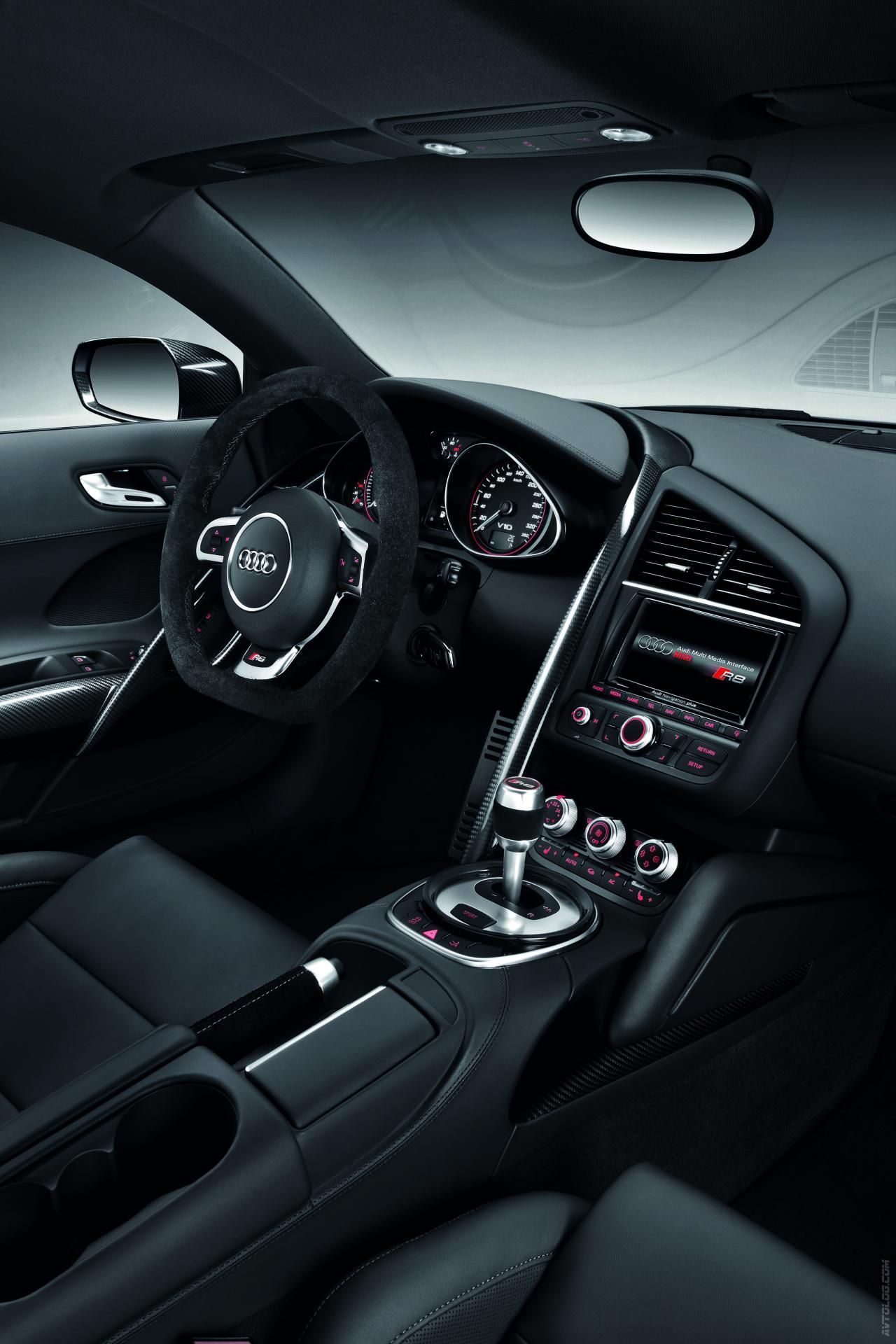 audi r8 v10 plus car cockpits pinterest audi r8 v10. Black Bedroom Furniture Sets. Home Design Ideas