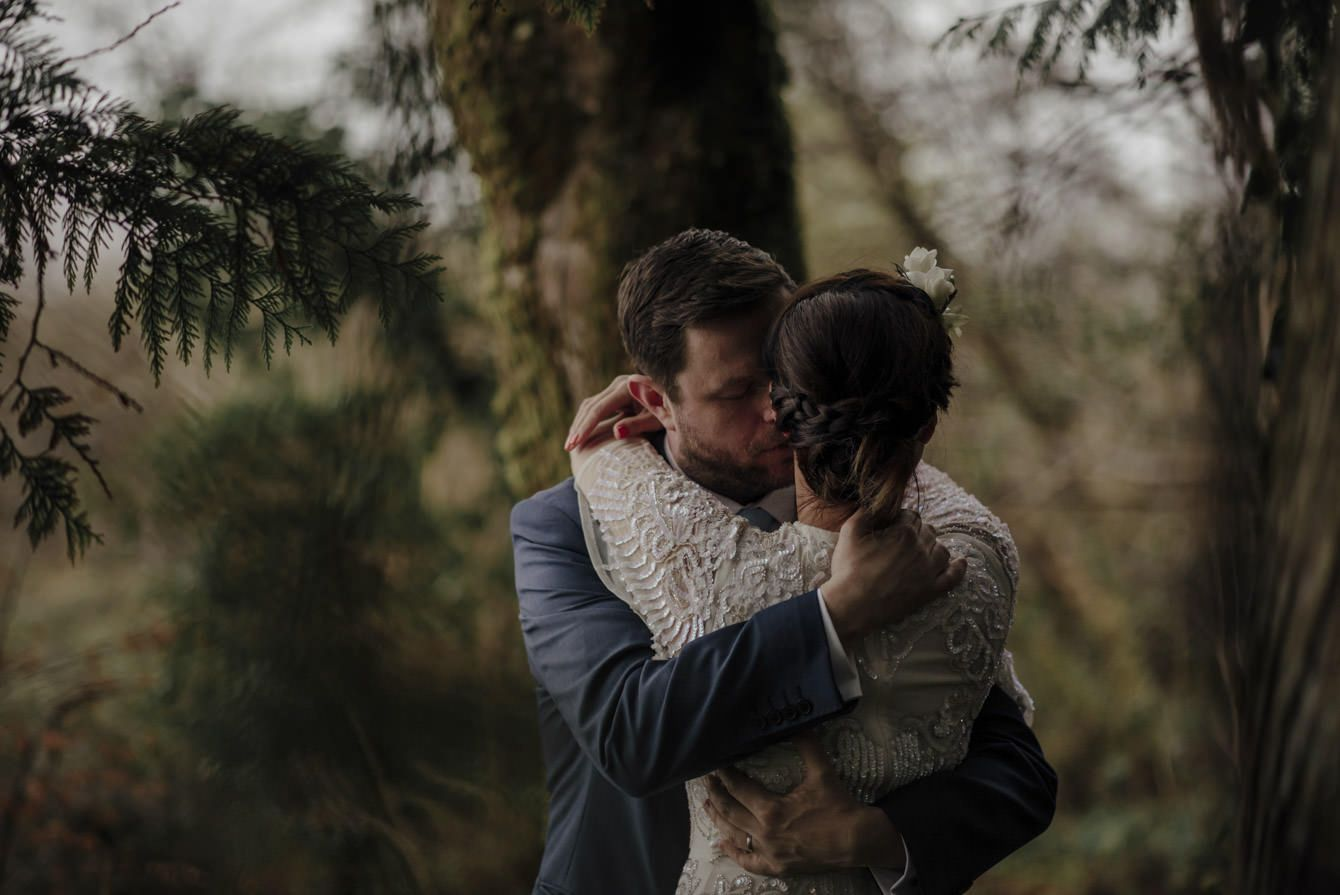 Intimate Wedding074
