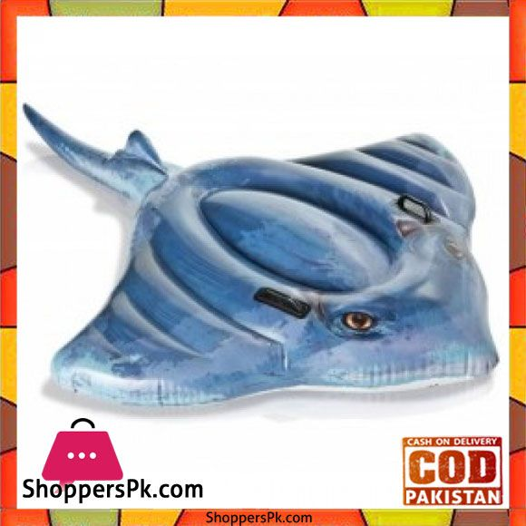 Buy Intex Inflatable Rafters 57550 At Best Price In