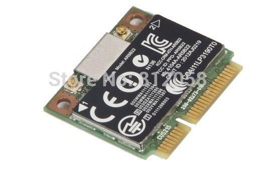SSEA New for Atheros AR5B22 AR9462 802 11a/b/g/n half Mini