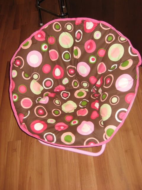Pleasant Saucer Chair Re Cover Baby Kid Diy Dorm Chairs Chair Ocoug Best Dining Table And Chair Ideas Images Ocougorg