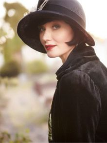 Miss Fisher's Murder Mysteries : ABC TV The fashions are even better than the plots.