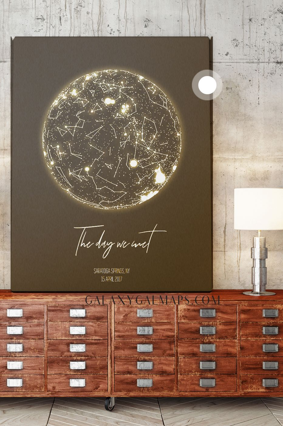Star Map By Date And Location.Unique Sky Map For Your Date 1 Location Star Map Constellation