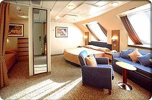 Royal Caribbean Brilliance Of The Seas Cabin 7504