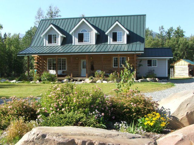 Home For Sale Wasilla Alaska Alaska The Last