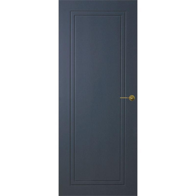 Timber Hollow Apartments: Hume Doors & Timber 2040 X 820 X 35mm Primed HA5 Smart