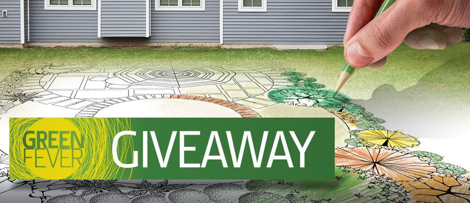 Win a Home Upgrade   Event entry, Backyard makeover ...
