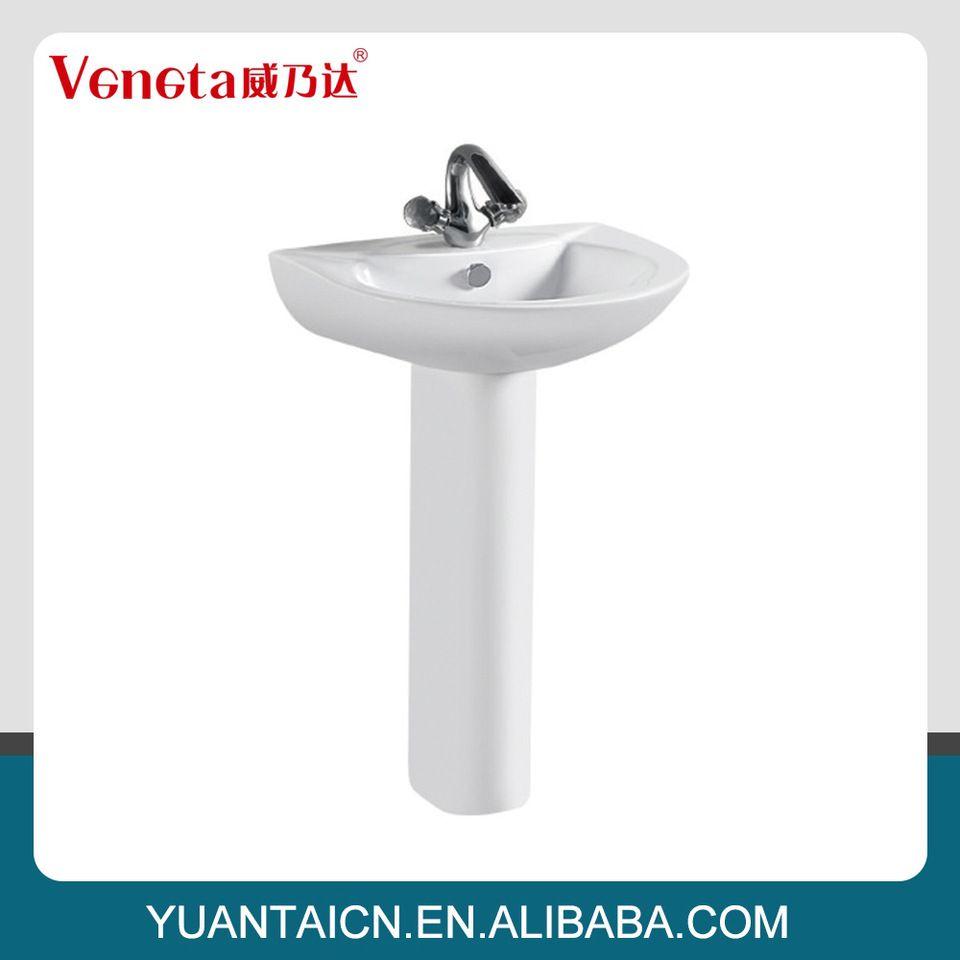 Public Toilet Wash Hand Basins