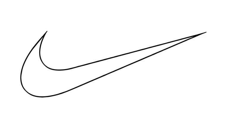 16 Nike Logo Drawing Nike Drawing Nike Logo Photo Album Diy