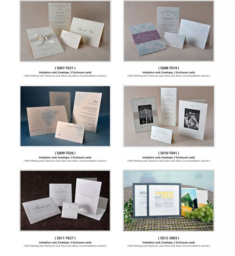 Brides Wedding Invitation Kits Check More Image At Http Bybrilliant