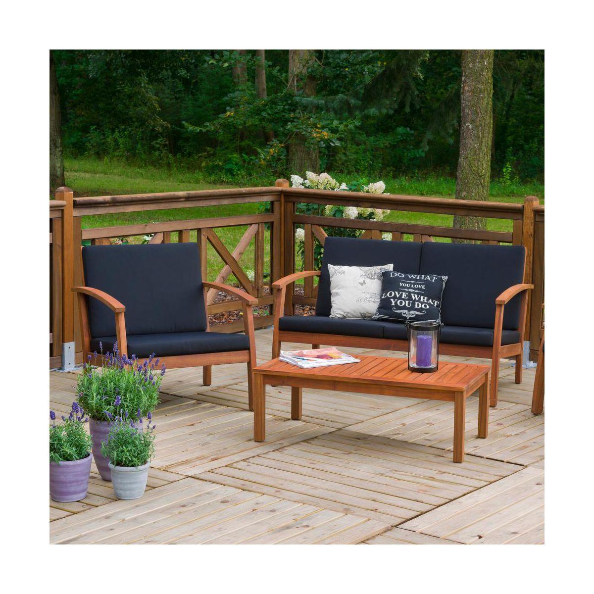 Plot Tarasowy Z Porecza Ken Sobex W Atrakcyjnej Cenie W Sklepach Leroy Merlin Home Decor Decor Outdoor Chairs