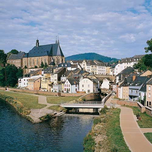 Mettlach-Sarrebourg,