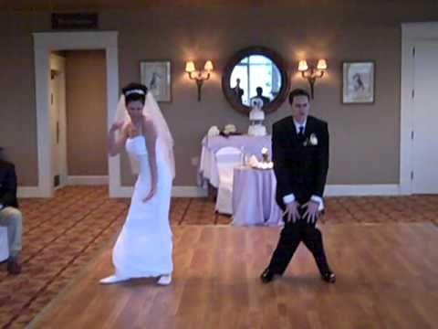 Funny Wedding First Dance Wedding First Dance Wedding Party Dance Songs Wedding Dance Video