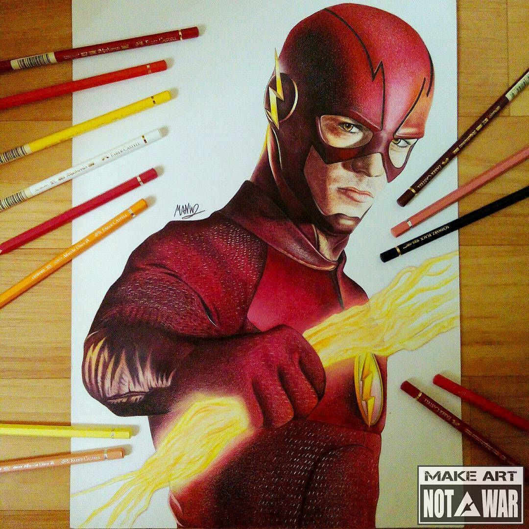 Flash Drawing By Make Art Not War Dessin Couleur Art Dessin Dessin
