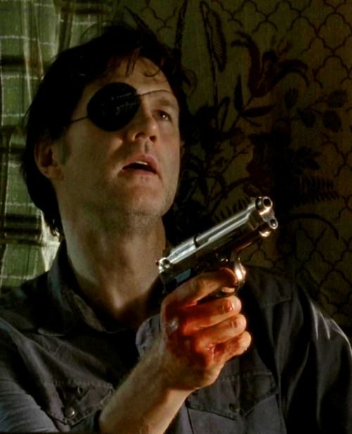 Escapism David Morrissey As The Governor In S04e07 Dead Amc Walking Dead Fear The Walking Dead Dead Man Walking