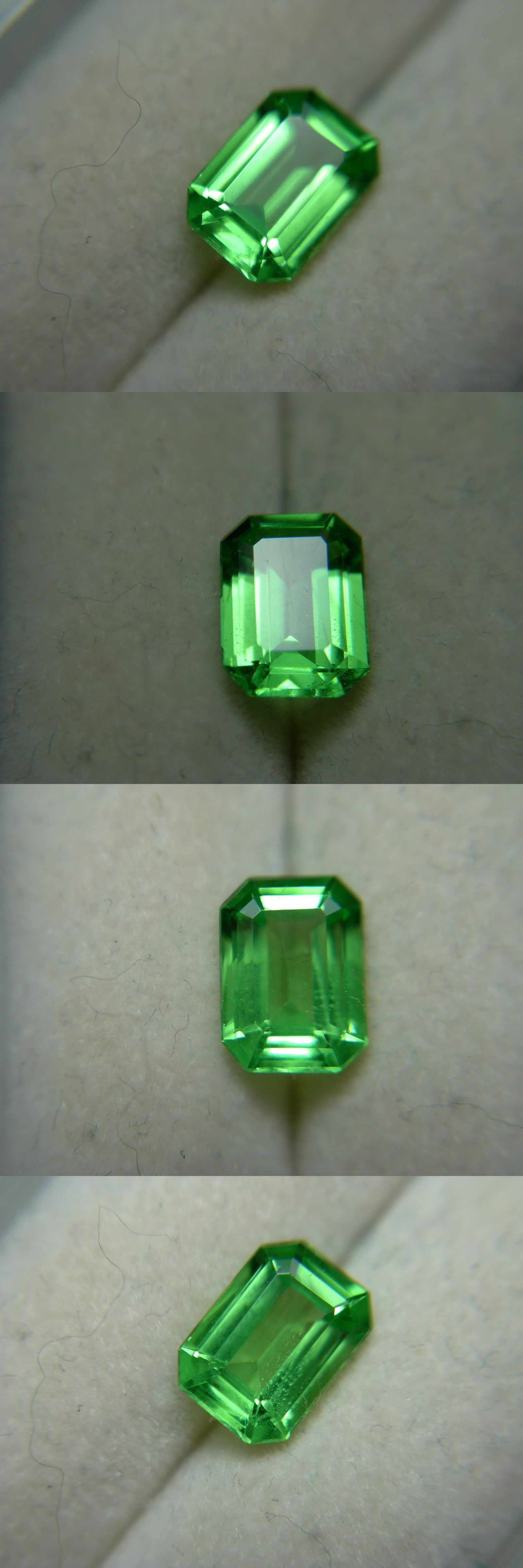 large platinum btw gemstone p ring image c quality diamond rare very tsavorite