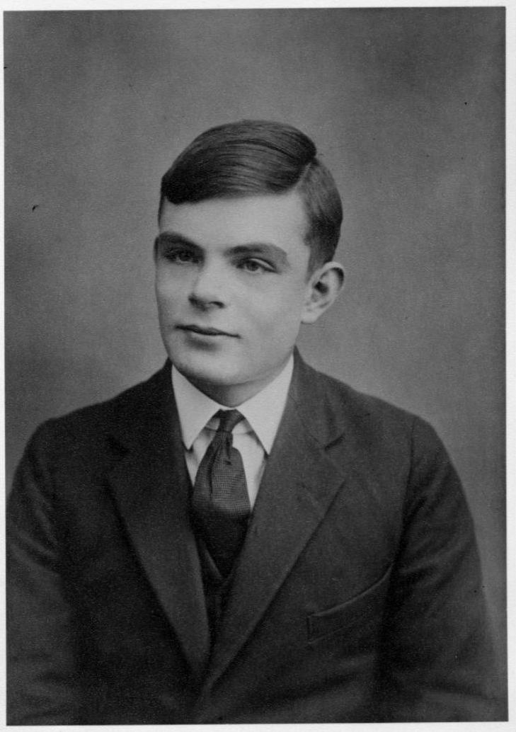 «Imitation Game», sur Alan Turing: déçus, déçus, déçus... - Rue89 - L'Obs