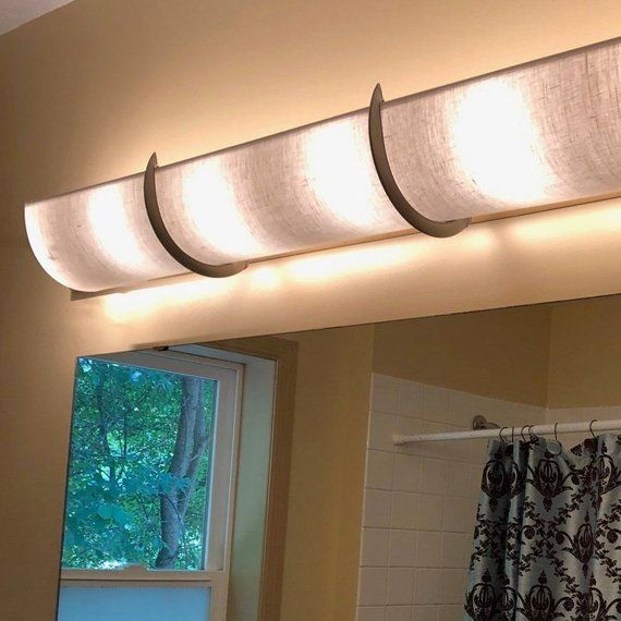 44 Vanity Light Shade Covers A 6 7 Bare Bulb Bath