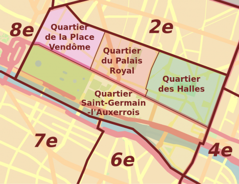 Paris arrondissements: Facts you need to know - The Local