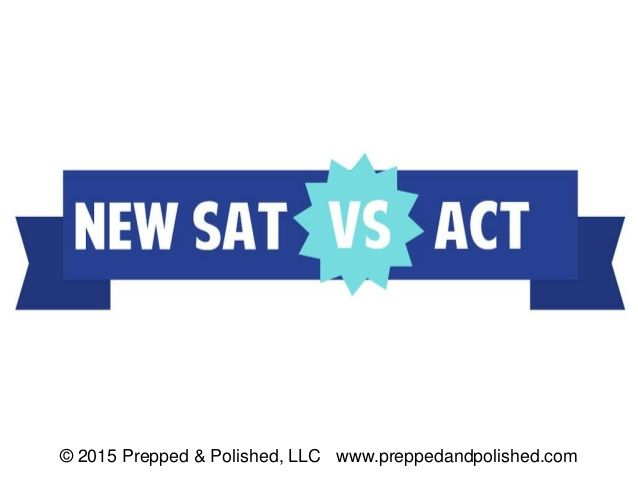 New ACT vs. ACT? http://www.ivywaycoach.com/single-post/2016/09/23/New-SAT-vs-ACT