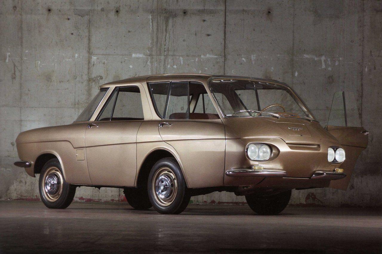 1959 renault 900 prototype cars renault 900 prototype for Cabine stub di stub